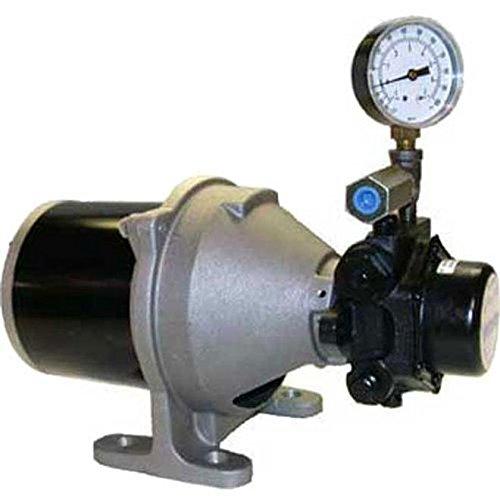Webster SPM-15-1 Complete 15 GPH Fuel Oil Supply Transfer Pump Set SPM15, SPM151