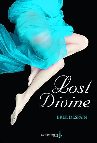 Lost Divine (Dark Divine (Quality)) (French Edition)