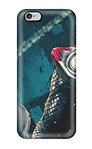 E-Lineage Awesome Case Cover Compatible With Iphone 6 Plus - Avengers (2012)