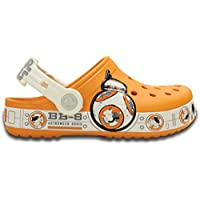 Crocs Infantil Clog Crocband Star Wars Hero,