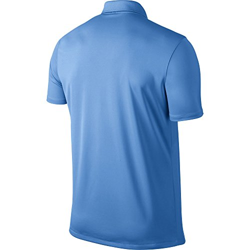 blanc Polo Victory Nike Homme Solid Pour University Blue qpxf0Zgn