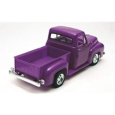 Revell 1:24 55 Ford F-100 Street Rod: Toys & Games