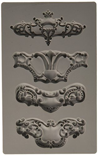 Prima Marketing IOD Decor Mold - Royale