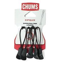 Zipquix Zipper Pulls