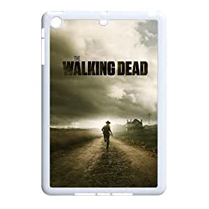 Custom Colorful Case for Ipad Mini, The Walking Dead Cover Case - HL-542393