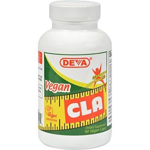 Deva Vegan Vitamins Vegan Cla 90 vcap ( Multi-Pack)