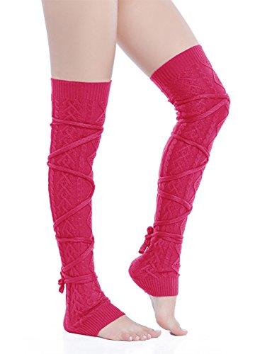 Pink High Leg - 9