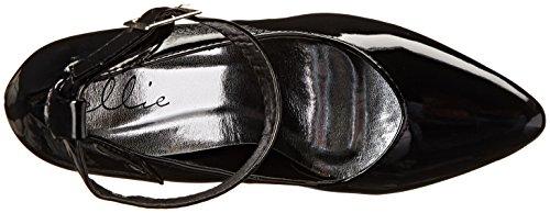 Ellie Shoes Women's 8221 Dress Pump Black avK1uXDb