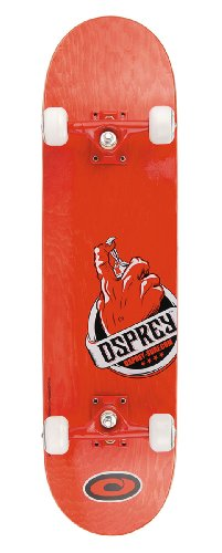 Osprey TY4434A Double Kick Skateboard