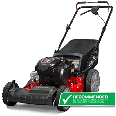 Snapper 12AVB2A2707 Gas-Powered Mower