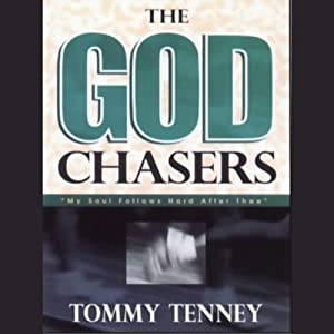 The God Chasers Audiobook
