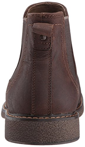 Cheapest for sale best sale online Dockers Men's Stanwell Chelsea Boot Brown-205 8NZfTykMDD