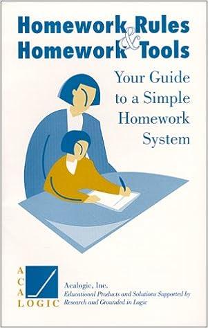 homework system
