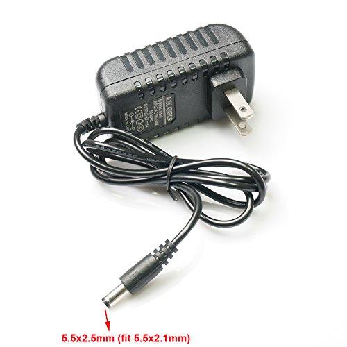 AC100V-240V to DC 5V 3A(3000mA) Power Adapter Supply 5.5x2.5mm Output