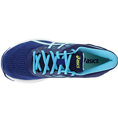 Sea Asicst861n soothing flux Print Gel Donna Blue 5 0Rr4Czn0