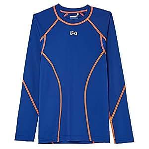 IPU Sports Lifestyle Top for Unisex - Royal Blue