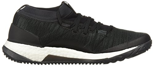Lace Pureboost Low Sneaker X Top 3 Black Womens Trainer Running adidas 0 up 1w5Y8q4x