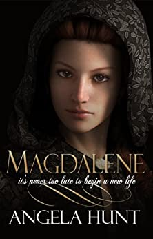 Magdalene by [Hunt, Angela]