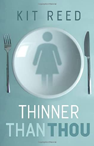 book cover of Thinner Than Thou
