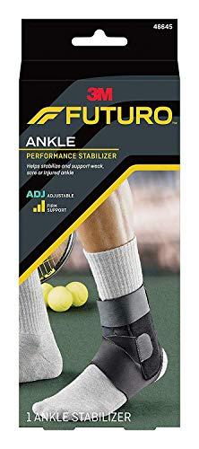 Futuro Futuro Sport Deluxe Adjustable Ankle Stabilizer