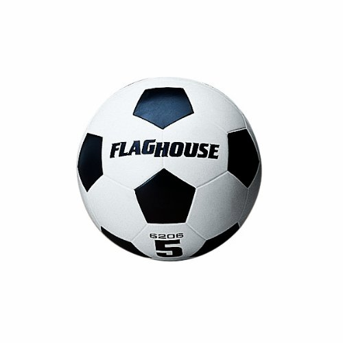 FlagHouse 6206AMZ Ringing Soccerball
