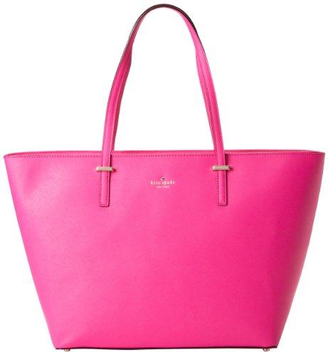 kate spade new york Cedar Street Medium Harmony Shoulder Bag,Vivid Snapdragon,One Size