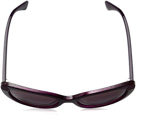 Tr VO5050S Glitter Sonnenbrille Violet Violet Vogue Top 7OxIqfIZ