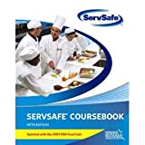 SERVSAFE COURSEBOOK-W/EXAM ANS, Unknown, 1582802637