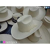 Sombrero Vaquero de Palma