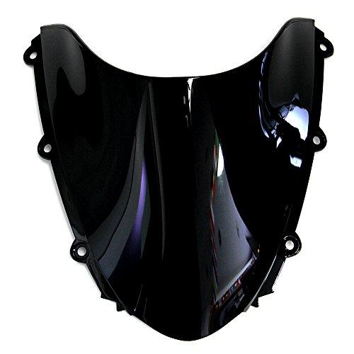 OyOCycle Windshield for Honda CBR 1000 RR CBR1000RR 2004-2007 2005 2006 Windscreen Wind Deflector Wind ()