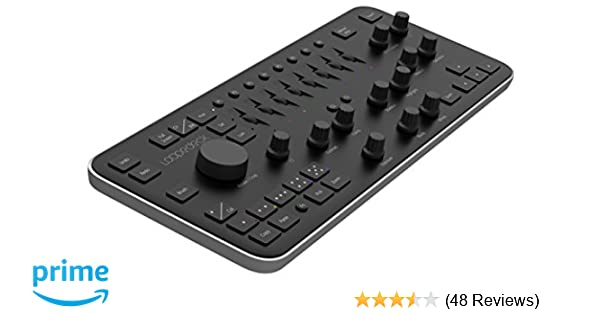 Amazon.com : Loupedeck Photo Editing Console and Lightroom Keyboard for Adobe Lightroom 6 or Lightroom CC (Old Model) : Camera & Photo