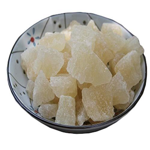 Helen Ou @ Guangxi Specialty: Traditional Pure Brown Rock Sugar 17.6oz