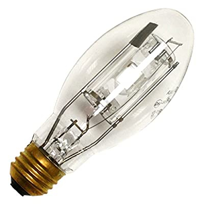 Sylvania 64417 - MP100/U/MED 100 watt Metal Halide Light Bulb 2-PACK