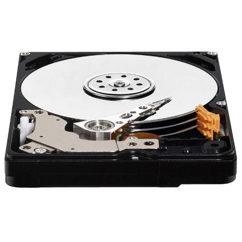 WD AV-25 500 GB AV Hard Drive: 2.5 Inch, 5400 RPM, SATA II, 16 MB Cache - WD5000BUCT by Western Digital (Image #2)