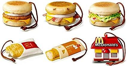 全马麦当劳推出高达60%超级大折扣!套餐最低只需的RM7.50!