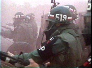 Riotsville: Military Police Training 1972 -