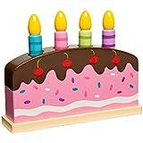 Pop Up Toy Birthday Cake
