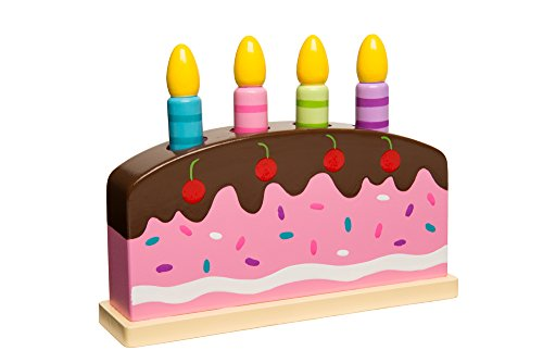 Pop Up Birthday Cake - Pop Up Toy Birthday Cake