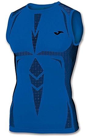 Amazon.com : JOMA BRAMA SHIRT (SEAMLESS UNDERWEAR) Uniforms MAGLIA TERMICA : Sports & Outdoors