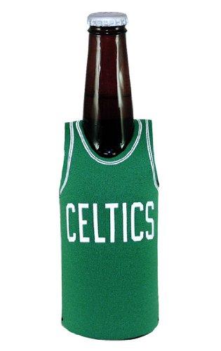 Celtics Bottle Jersey - Boston Celtics Bottle Jersey