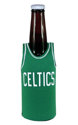 Boston Celtics Bottle Jersey