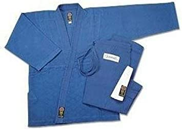 ProForce Gladiator Judo Gi // Uniform Blue Size 5 NEW