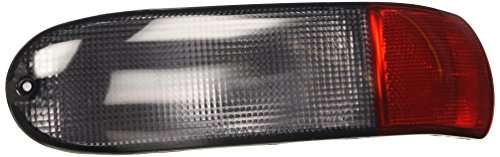 Depo 314-1301R-AS Mitsubishi Eclipse Passenger Side Replacement Backup Light Assembly