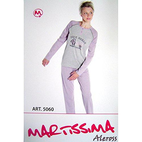 Marta Marzotto - Camisón - para mujer Multicolor