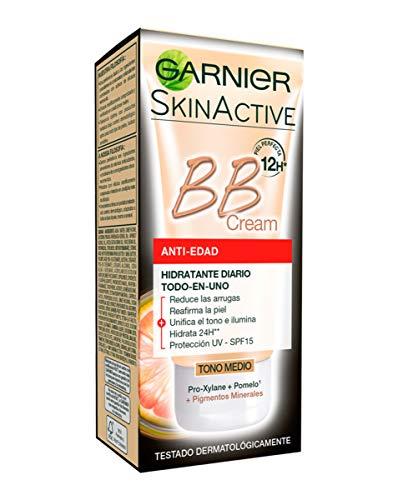 SKIN NATURALS anti-aging BB CREAM 50 ml #medium