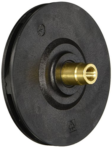 Hayward SPX3010C 1-Horsepower Impeller Replacement for Hayward Super Ii Pump (Hayward Impeller)