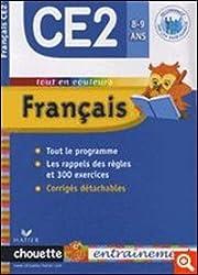 Français CE2 8-9 ans