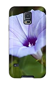 Ideal Case Cover For Galaxy S5(flower), Protective Stylish Case