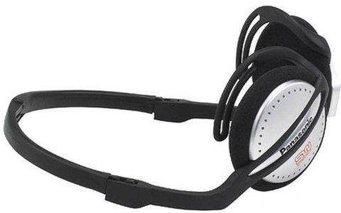 Panasonic Kopfh/örer RP-HG31-3,5 mm Klinke