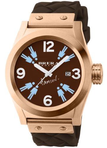 Brera Orologi Eterno Solotempo Stephen Gamson Edition Mens Watch BWSG14504